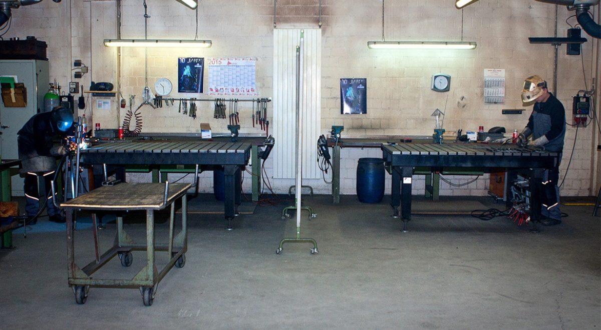 Produktion Slide1