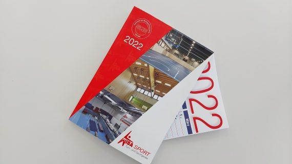 Katalog News 2022